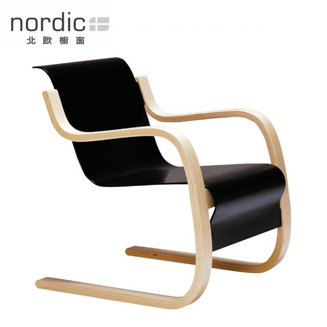 【北歐櫥窗】Artek Armchair 42 白樺扶手椅 42 號