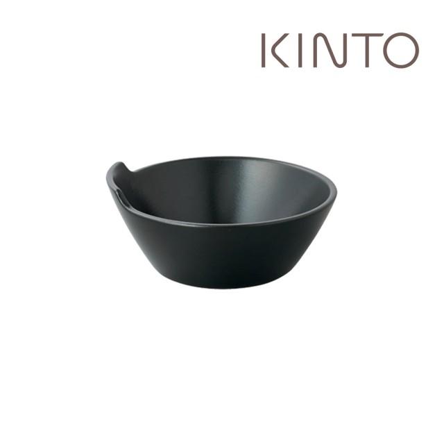 【Kinto】KAKOMI 小碗-黑