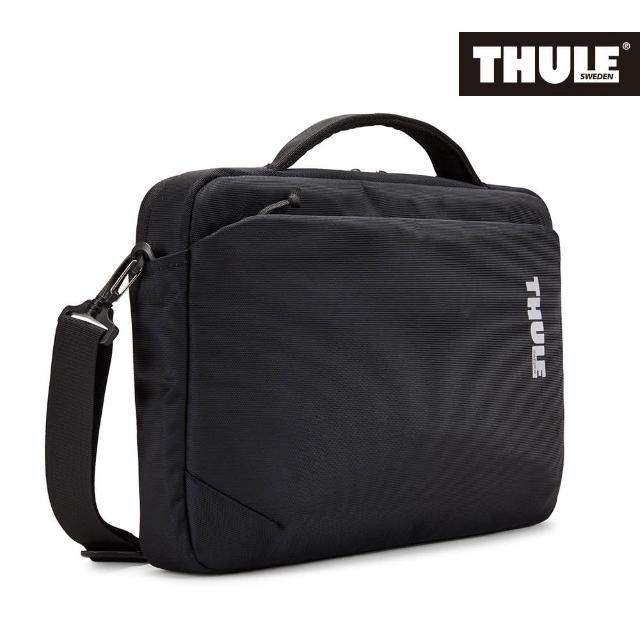 【Thule 都樂】★Subterra 13吋 MacBook筆電手提袋(TSA-313B-黑)