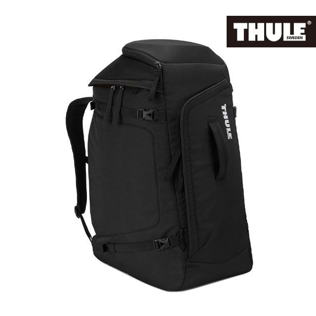 【Thule 都樂】★運動裝備後背包60L(TRBP-160-黑)