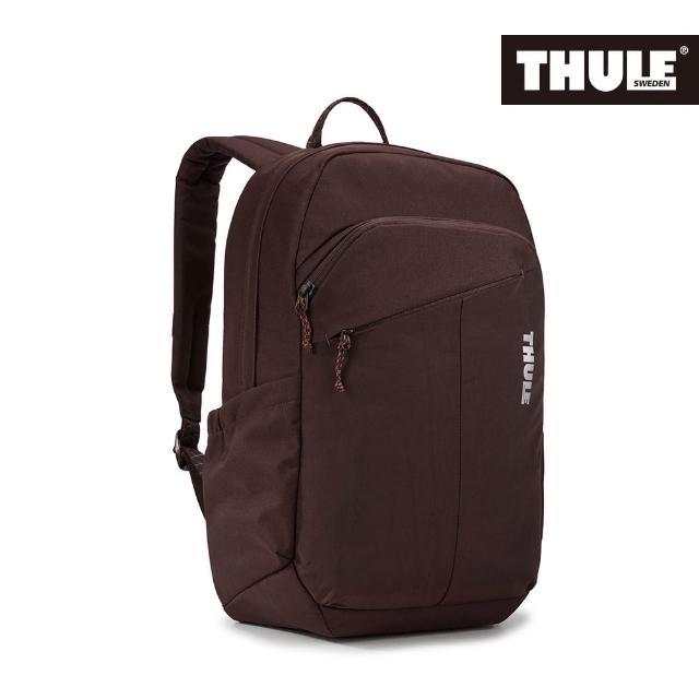 【Thule 都樂】★Indago 23L筆電後背包(TCAM-7116-紫)