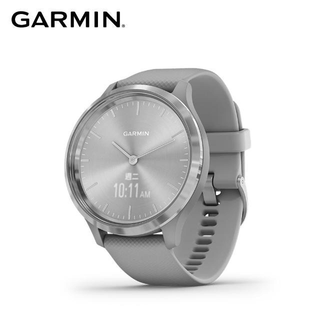 【GARMIN】vivomove 3 指針智慧腕錶