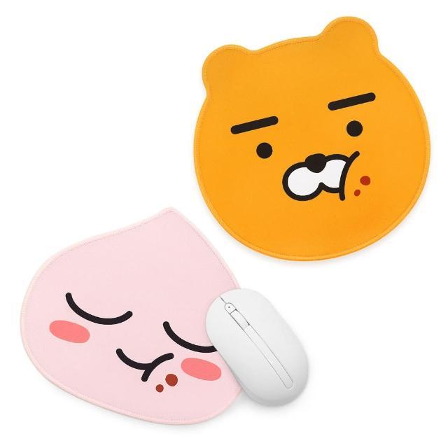 【GARMMA】KAKAO FRIENDS 大頭款滑鼠墊