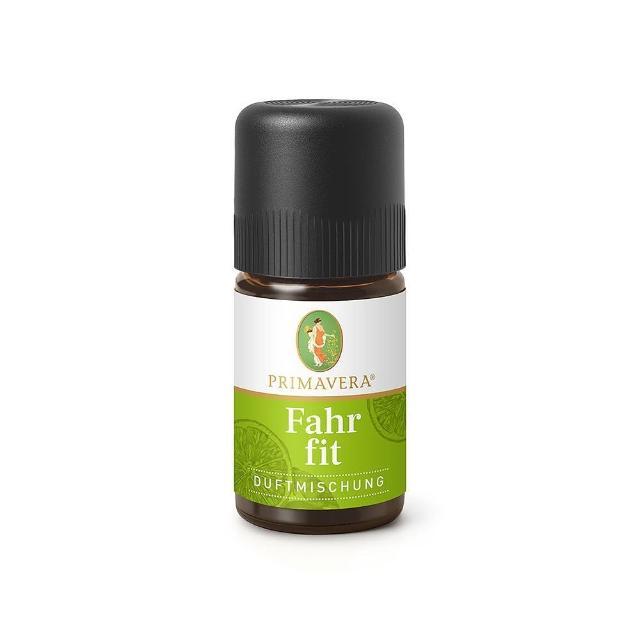 【德國之春】歡樂旅程 複方純精油 5ml(Organic Blended Essential Oil Joyful Journeys)