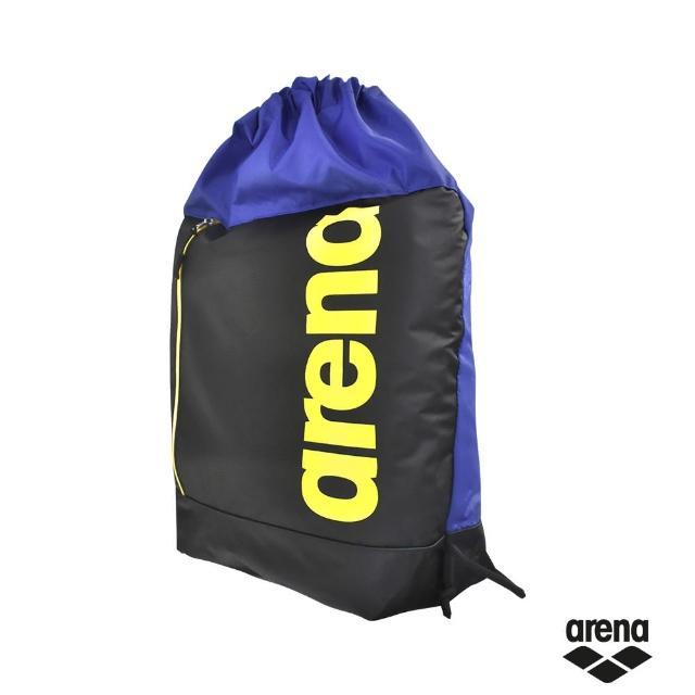 【arena】AMS-8750 雙肩運動抽繩背包