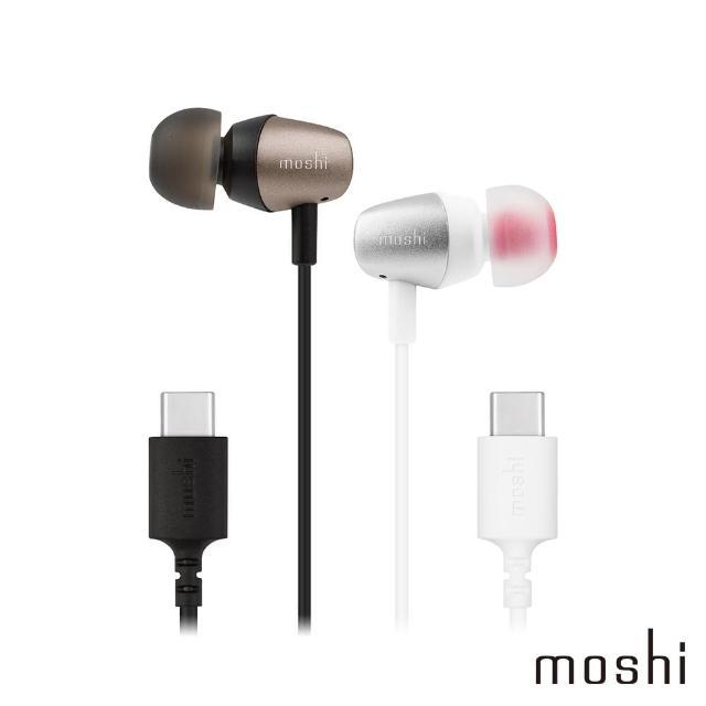 【moshi】Mythro C USB Type-C 耳機