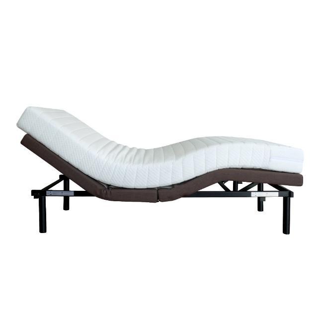 【GXG 吉加吉】居家電動床 雙人5尺 豪華款12按鍵(FB-605PRO)