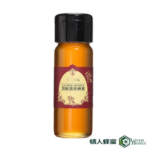 【情人蜂蜜】頂級荔枝蜂蜜420g