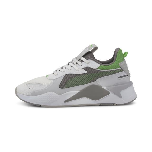 【PUMA官方旗艦】RS-X Hard Drive 慢跑休閒鞋 男女共同 36981807