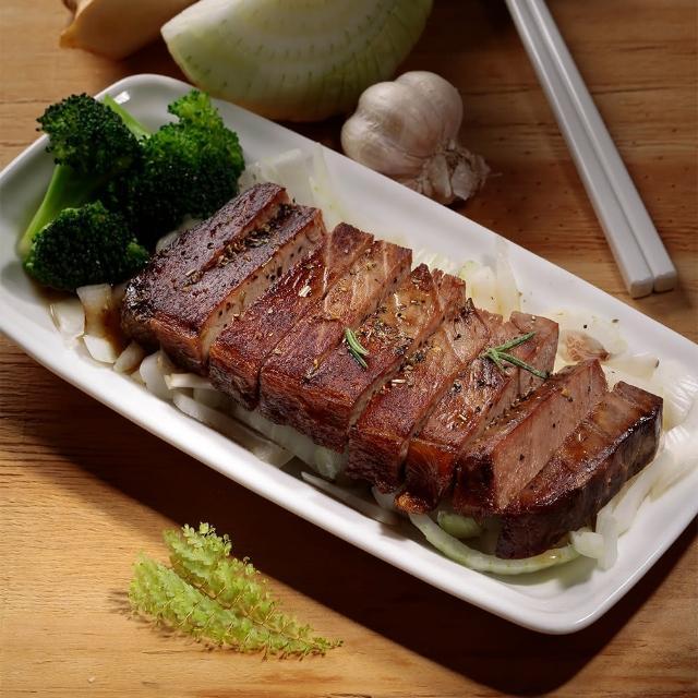 【華得水產】東港黑鮪魚菲力皮油1包組(600g/ 包)