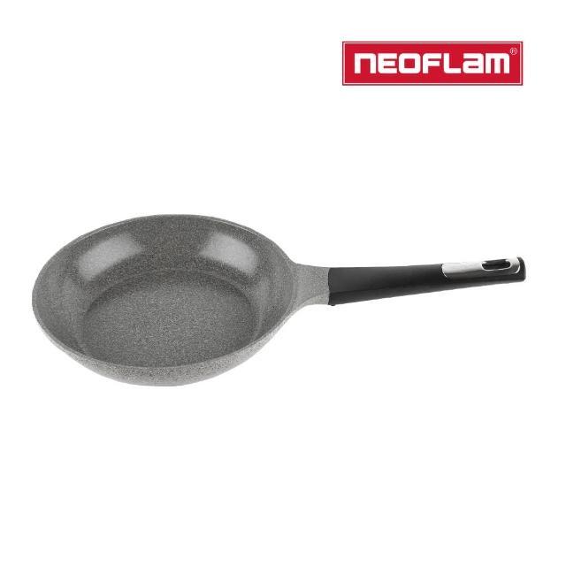 【NEOFLAM】Venn系列24cm平底鍋(無附鍋蓋)