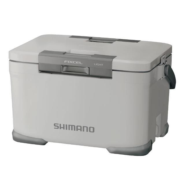【SHIMANO】FIXCEL LIGHT 30L 保冰箱(NF-430U)