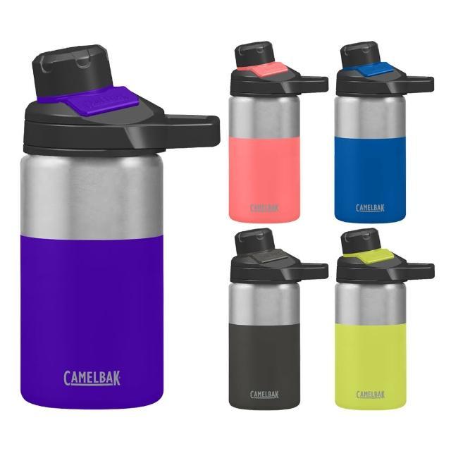 【CAMELBAK】350ml Chute Mag戶外運動保溫瓶(水壺/水瓶)