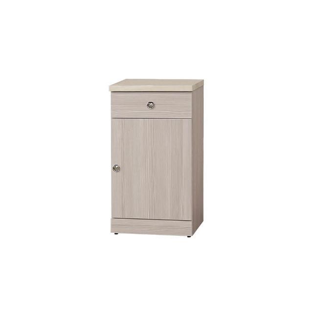 【BODEN】華爾特1.5尺仿石面碗盤收納餐櫃/電器櫃/置物矮櫃/飲水機櫃