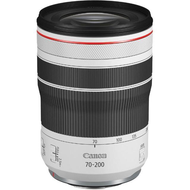 Canon【Canon】RF 70-200mm f/4L IS USM(公司貨)