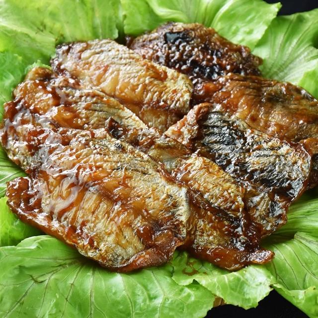 【鮮食家】任選799 星泓食品FC 蒲燒鯛魚腹排(200g±5%/包)