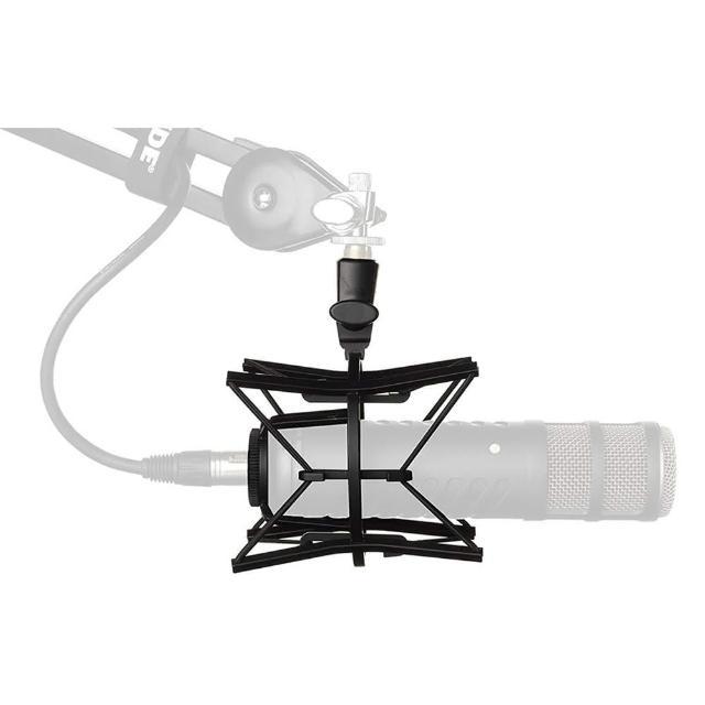 【RODE】PSM1 麥克風減震架 避震 For NT1A Procaster Podcaster(RDPSM1)