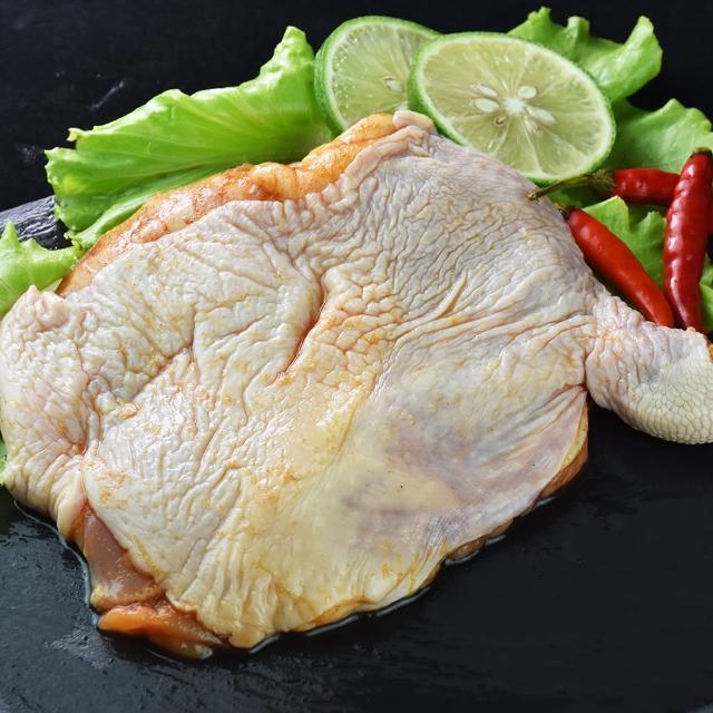 【鮮食家】任選799 星泓食品FC 紐澳良雞腿排(230g±5%/支/包)