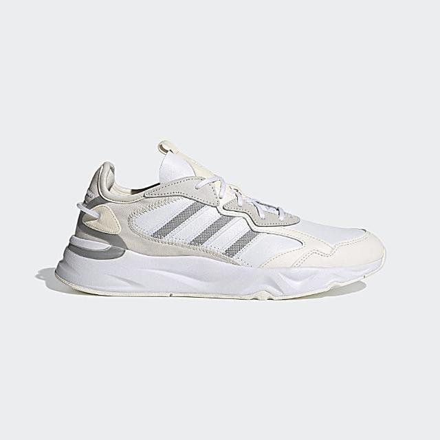 adidas 愛迪達【adidas 愛迪達】FUTUREFLOW 跑鞋 男(FZ0365)