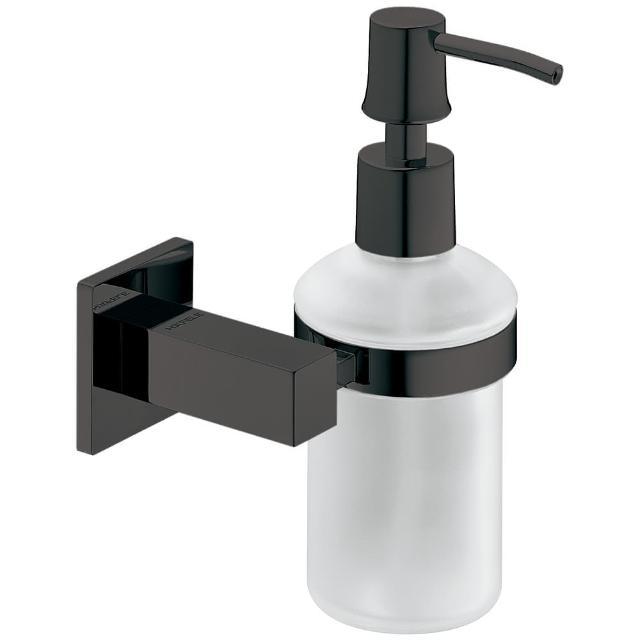 【Hafele 德國海福樂】洗手乳罐-方形(飯店等級衛浴五金)