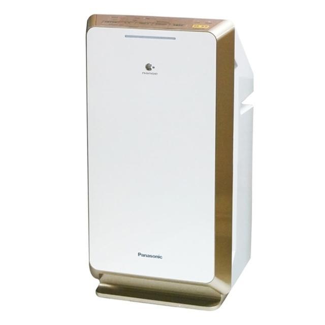 【Panasonic 國際牌】ECONAVI智慧省電雙科技空氣清淨機(F-PXM55W)