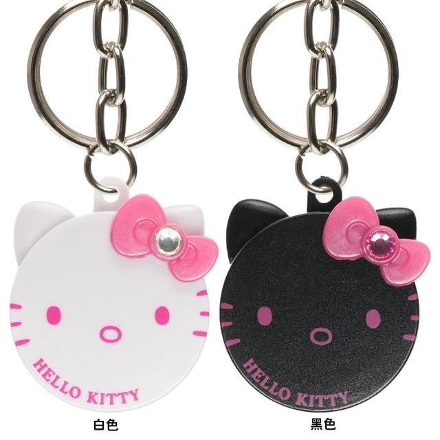 【TDL】日本進口HELLO KITTY凱蒂貓娃娃公仔鑰匙圈掛飾交換禮物首選 196600