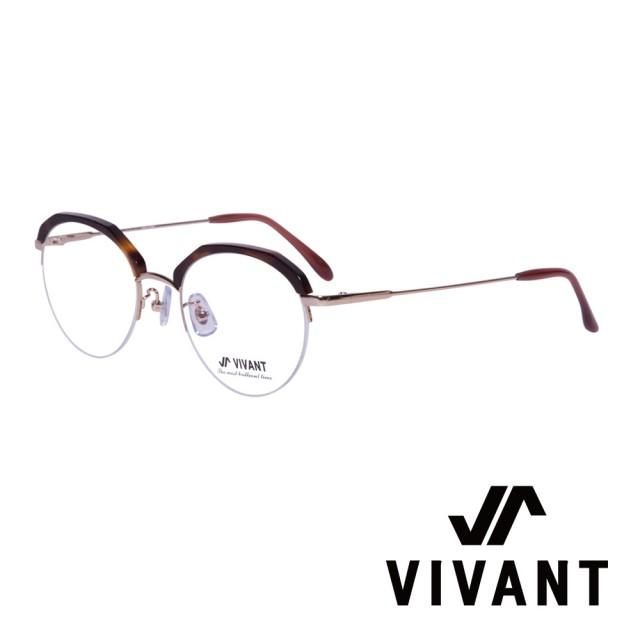 【VIVANT】韓國 眉框 造型 光學眼鏡(.琥珀 sourcil C2)