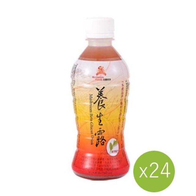 【里仁】養生露300ml(24入/箱)