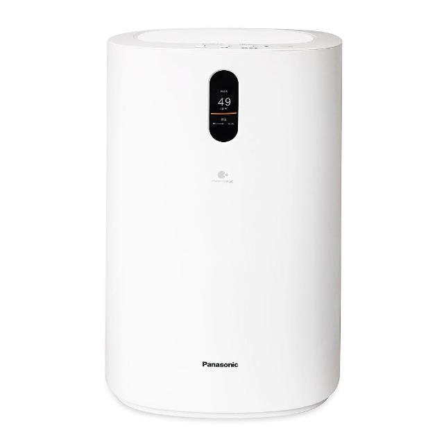 【Panasonic 國際牌】雙重淨化空氣清淨機/適用15坪(F-PXT70W)