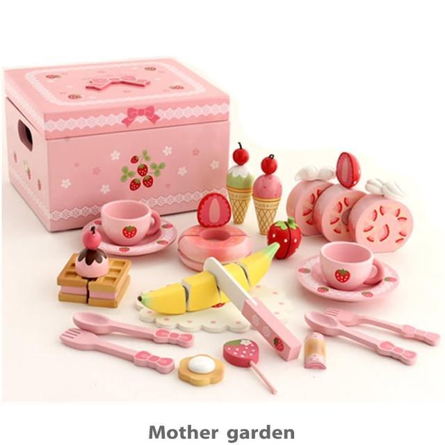 【Mother garden】下午茶-幸福時光