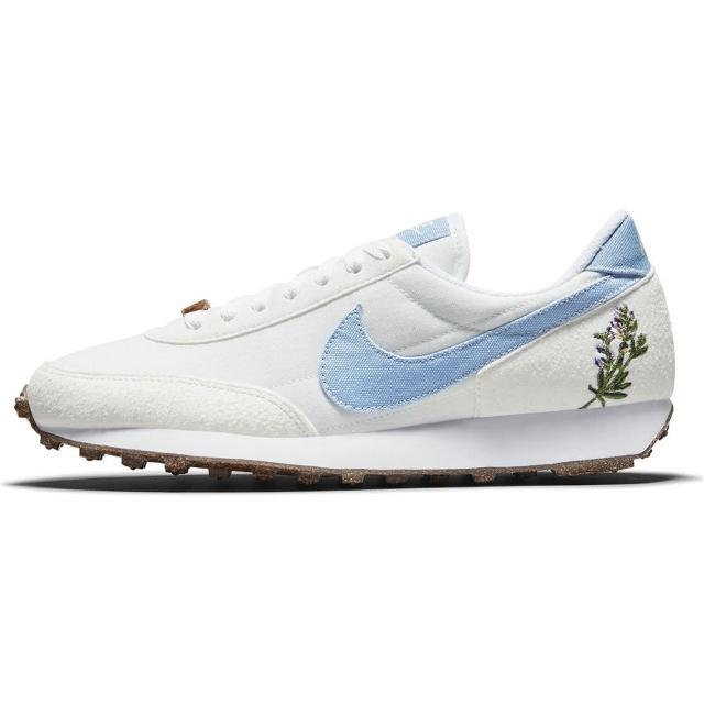 【NIKE 耐吉】休閒鞋 女鞋 運動鞋 復古 W DBREAK SE 藍(DJ1299101)