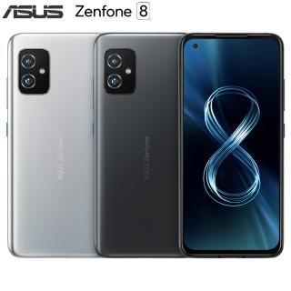 送空壓殼貼組【ASUS 華碩】ZenFone8 ZS590KS 5G(8GB/128GB)