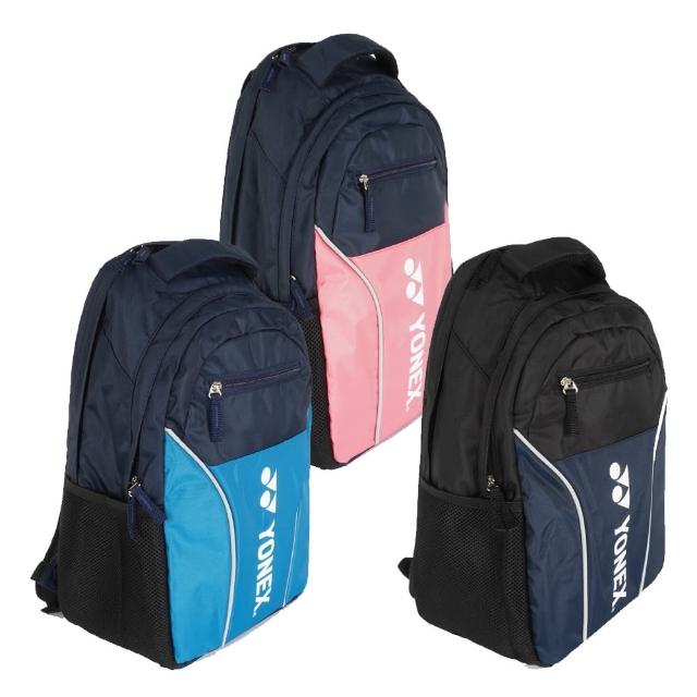 【YONEX】Yonex Backpack 後背包 雙肩背帶 運動 休閒 上課 輕量(BAG31011TR066)