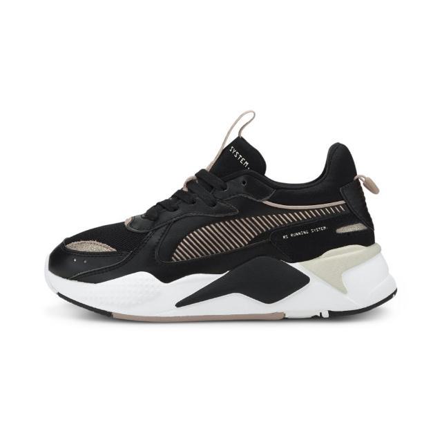 【PUMA官方旗艦】RS-X Mono Metal 慢跑運動鞋 女性 37466901