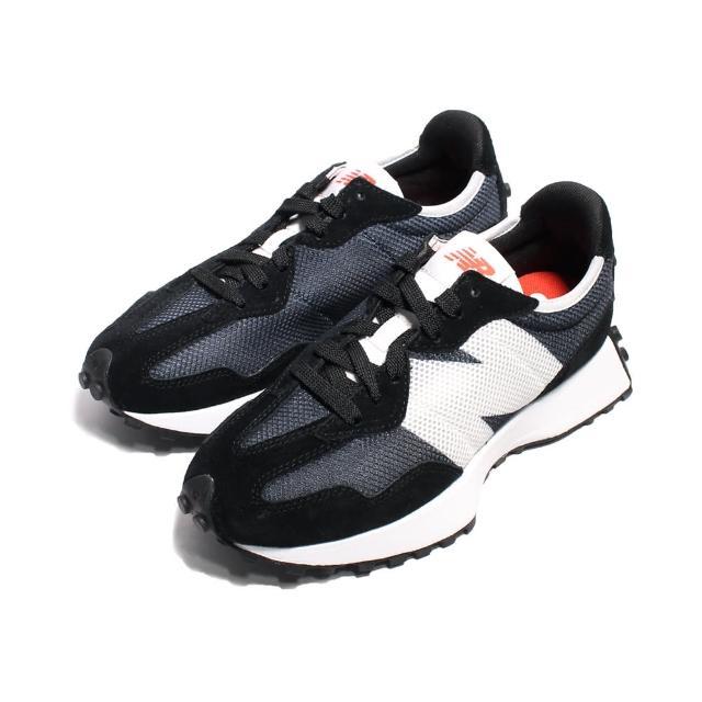【NEW BALANCE】經典復古鞋 運動鞋 327系列 男女 - MS327BC