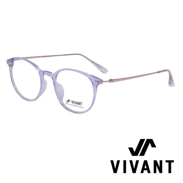 【VIVANT】韓國 韓式都會 威靈頓框 光學眼鏡(.透明 couronne C3)