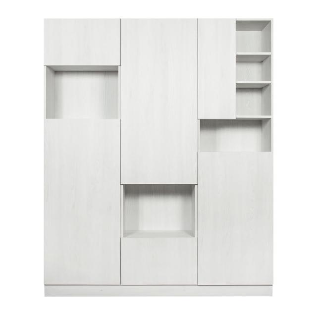 【Arkhouse】伯利恆系列-餐廳造型組合三高櫃B款W180*H218*D40