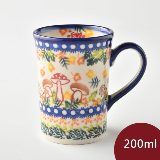 【波蘭陶】綠野仙蹤系列 濃縮咖啡杯 200ml