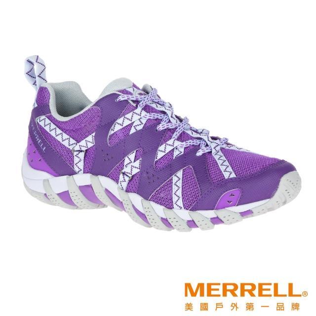 【MERRELL】WATERPRO MAIPO 2 水陸兩棲鞋 女(034090)