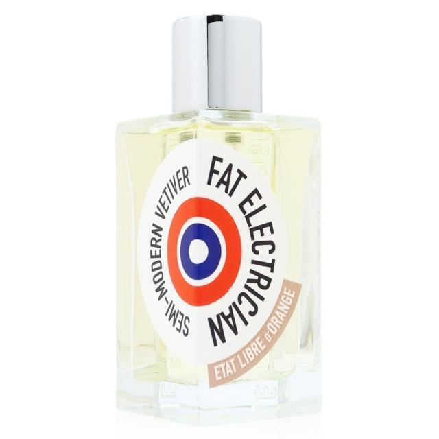 【Etat Libre D'Orange】Fat Electrician 肥電工淡香精 100ml TESTER(平行輸入)