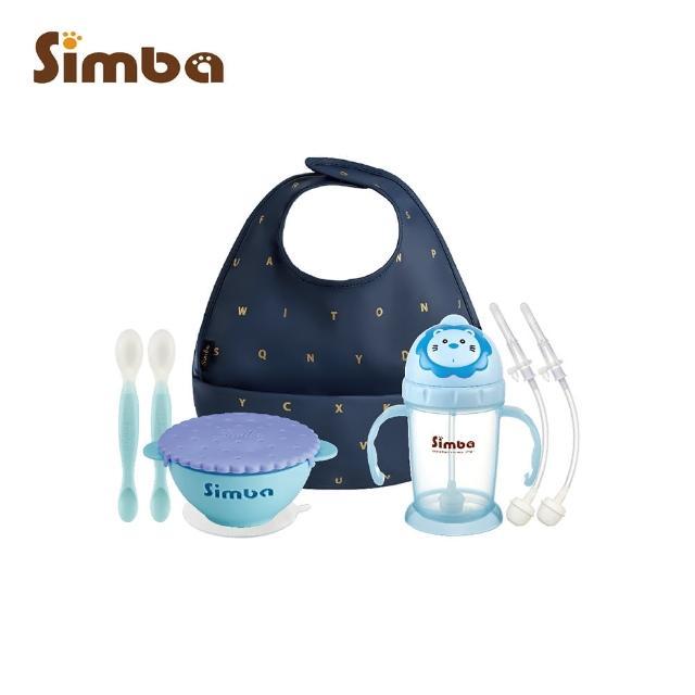 【Simba 小獅王辛巴】副食品樂活組