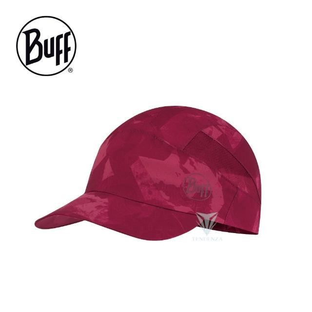 【BUFF】BF122589 可捲收健行帽 - 桃色舞動(BUFF/健行帽/吸濕排汗/極速快乾)