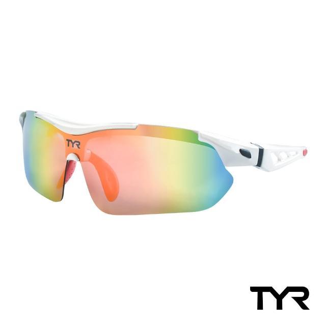 【TYR】太陽眼鏡 自行車 抗UV 多功能 stormrider