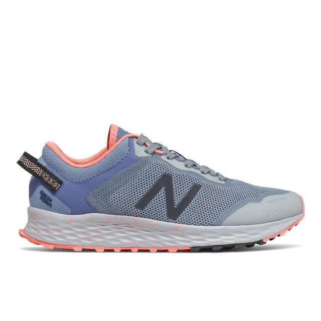 【NEW BALANCE】New Balance D楦 女慢跑緩震網布輕量 KAORACER WTARISCG