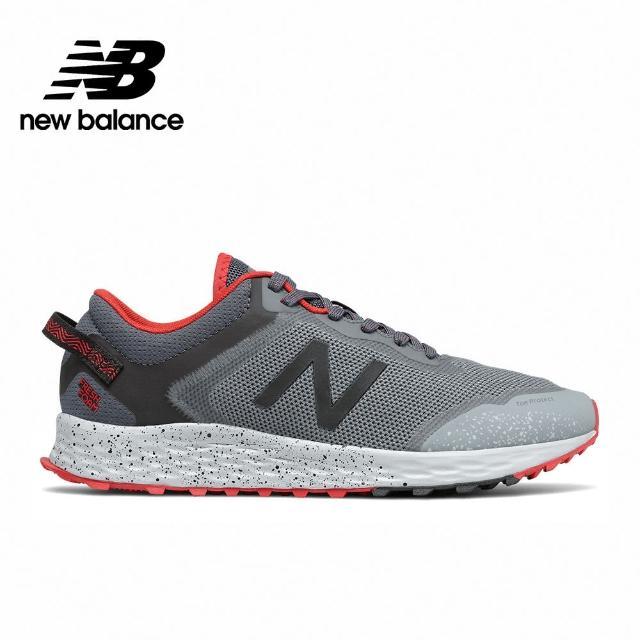 【NEW BALANCE】New Balance 越野跑鞋 慢跑鞋 運動鞋 4E寬楦 KAORACER MTARISCG