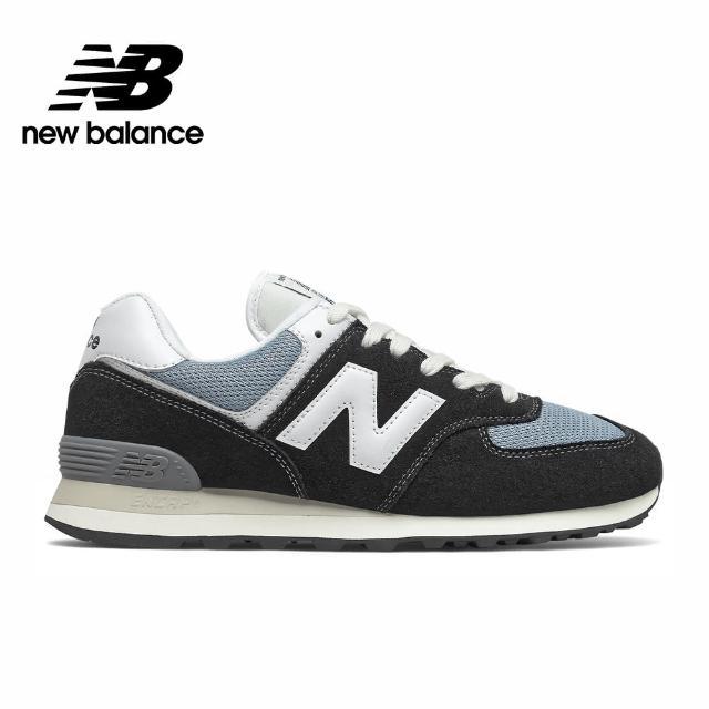 【NEW BALANCE】New Balance 復古運動鞋中性 D寬楦 ML574HF2