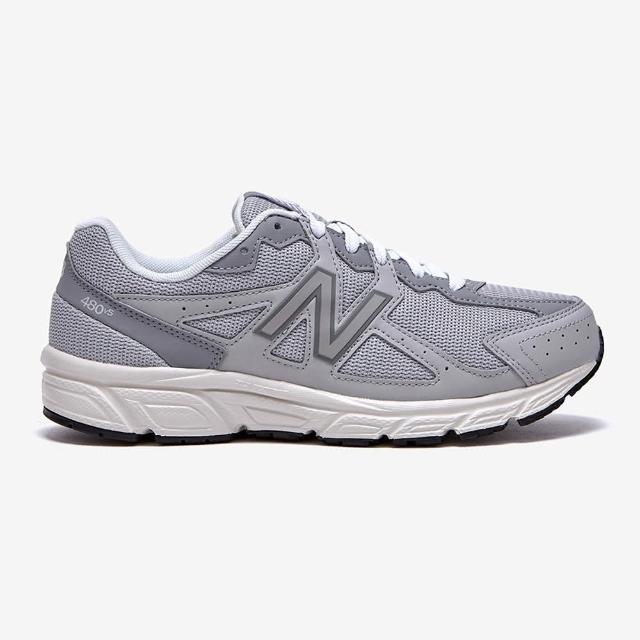【NEW BALANCE】NB 慢跑鞋 女鞋 男鞋 運動鞋 緩震 灰 W480KR5